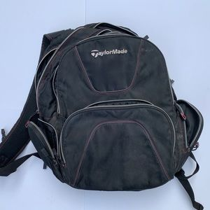 Taylormade Backpack